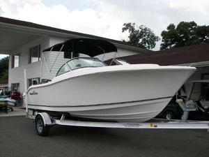 Used Nauticstar 2000 DC Offshore2000 DC Offshore Dual Console Boat For Sale