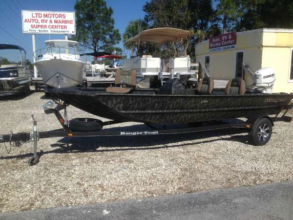 2015 new ranger mpv 1760 freshwater fishing boat for sale