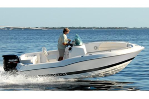 New Barracuda 188 CCF Center Console Fishing Boat For Sale