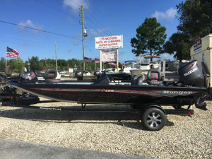 New Ranger RT188 Freshwater Fishing Boat For Sale