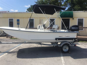 New Outcast Skiffs 15 DF Skiff Boat For Sale