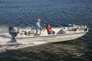New Seaark FXT 2072 CC Elite Tunnel Center Console Fishing Boat For Sale