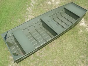 """New Alumacraft 1648 20"""" Jon Boat For Sale"""