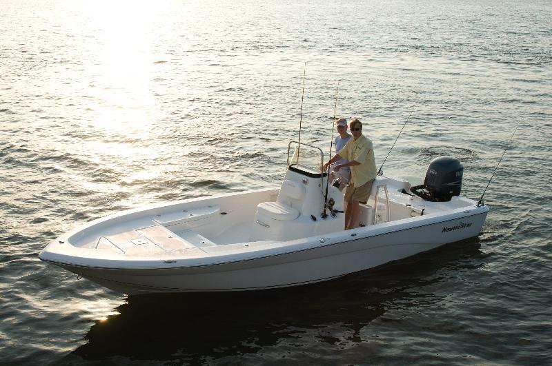 2017 new nautic star 2200 sport center console fishing for Center console sport fishing boats