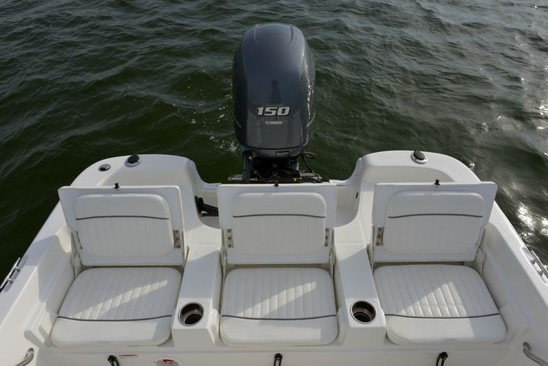 2017 New Nautic Star 2140 Bay Boat For Sale - $25,826 ...