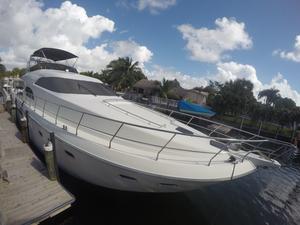 Used Neptunus 174 Sedan Bridge Motor Yacht For Sale