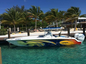 Used Carrera Boats High Performance Boat For Sale