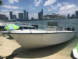 Used Seawind Center Console Fishing Boat For Sale