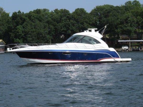 Used Formula 45 Motor Yacht For Sale