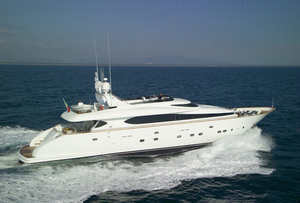 Used Maiora 31 DP Motor Yacht For Sale
