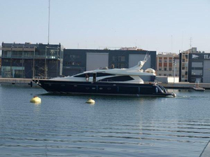 Used Riva Opera Super Motor Yacht For Sale