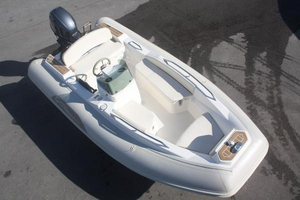New Capelli 410 Tender Boat For Sale