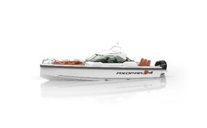 New Axopar 24 HT Bowrider Boat For Sale