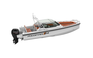 New Axopar 24 O Bowrider Boat For Sale