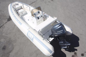 New Novurania 550 DL Tender Boat For Sale