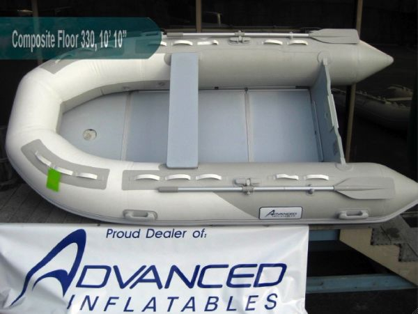 New Advanced Inflatable 330 Tender Boat For Sale