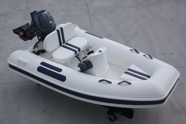 New Evolution Nano 10 Tender Boat For Sale