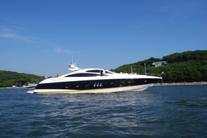 Used Sunseeker Predator Motor Yacht For Sale