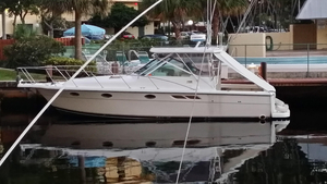 Used Tiara 3100 Open LE Saltwater Fishing Boat For Sale