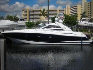 Used Sunseeker Portofino 53Portofino 53 Motor Yacht For Sale