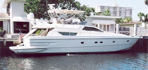 Used Ferretti Yachts 55 Motor Yacht For Sale