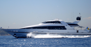 Used Norship Motor Yacht For Sale