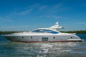 Used Azimut 68S Mega Yacht For Sale
