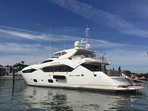Used Sunseeker 115 Sport Yacht115 Sport Yacht Mega Yacht For Sale