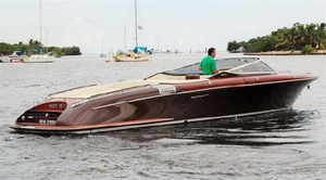 Used Riva Sports Cruiser Boat For Sale
