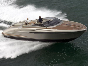 Used Riva Express Cruiser Boat For Sale