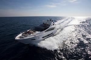 New Sunseeker 86 Yacht Motor Yacht For Sale