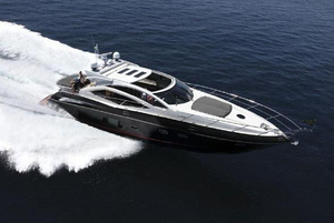 Used Sunseeker Predator 74 Cruiser Boat For Sale