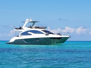 Used Cranchi FBMY Motor Yacht For Sale