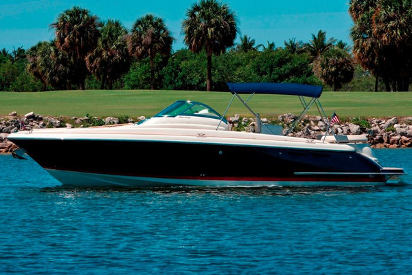 Used Chris-Craft Launch 36 Cruiser Boat For Sale