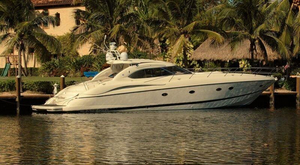 Used Sunseeker Predator 60 Cruiser Boat For Sale