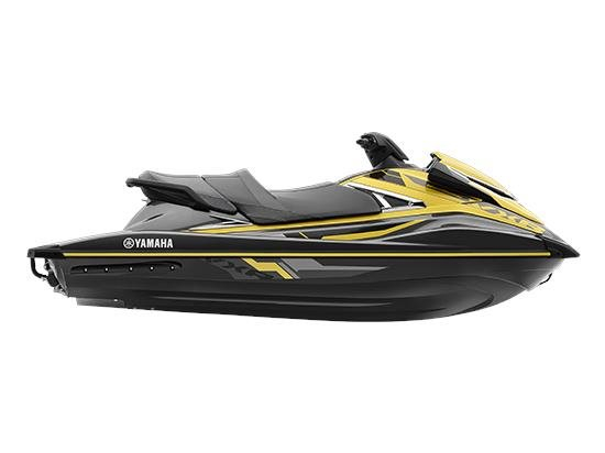 2016 new yamaha vxr personal watercraft for sale 11 899 for Yamaha jet ski dealer
