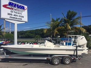 New Sterling 220 XS Flats Fishing Boat For Sale