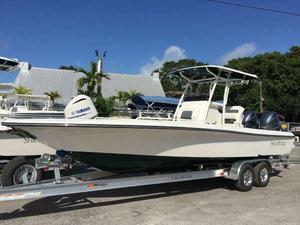 New Shearwater 27 CAROLINA BAY Center Console Fishing Boat For Sale