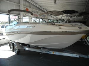 New Southwind 212 SD Deck Boat For Sale