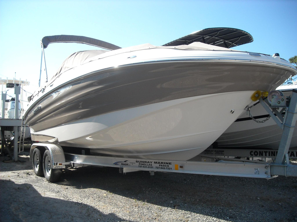 New Southwind 2200 SD Deck Boat For Sale