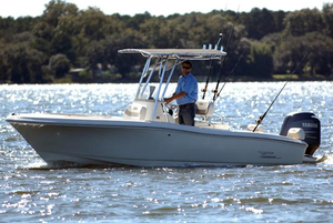 New Pioneer 197 Sportfish Center Console Fishing Boat For Sale