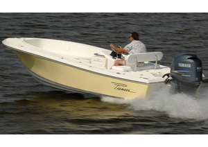 New Pioneer 186 Cape Island Runabout Boat For Sale