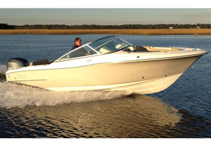 New Pioneer 222 Venture Sports Fishing Boat For Sale
