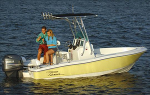 New Pioneer 175 Bay Sport Bay Boat For Sale
