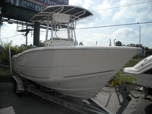 New Bulls Bay 230 Center Console Center Console Fishing Boat For Sale