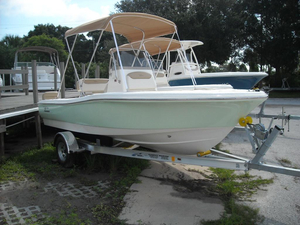 New Pioneer 180 Islander Center Console Fishing Boat For Sale