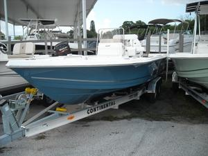 New Bulls Bay 2200 CC Bay Boat For Sale