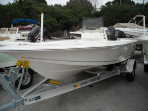 New Bulls Bay 1700 CC Bay Boat For Sale