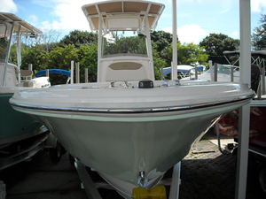 New Pioneer Center Console Fishing Boat For Sale