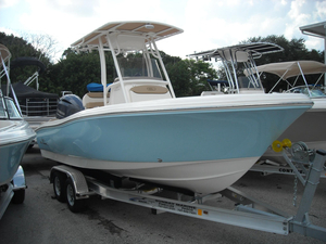 New Pioneer 197 Islander Center Console Fishing Boat For Sale